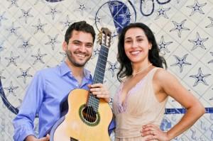 """""""Duo Cancionâncias"""" se apresenta dia 04/11 na Bibliotheca Pelotense"""