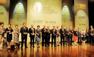 Teatro Sete de Abril é premiado em Porto Alegre