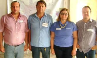 Encontro promovido pelo Escritório Municipal da Emater reúne mais de trezentos agricultores e familiares