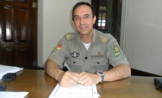 4º BPM de Pelotas tem novo comandante