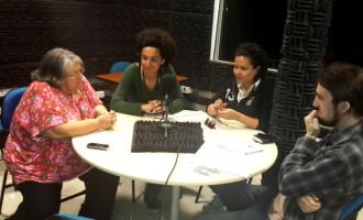 Federal FM presente na 41ª Feira do Livro de Pelotas