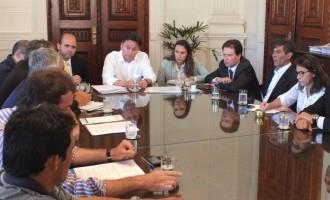 Reunião com Ministério dos Transportes e ANTT confirma proposta de melhorias para o Polo Pelotas
