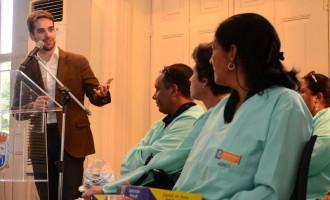 Mais Médicos para Pelotas: Sete médicos cubanos ja estão na cidade