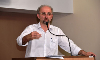 Vereador Marcus Cunha critica deputados que apoiam pedágios