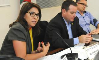 ASSEMBLEIA: Propostas mudanças nos serviços públicos do RS