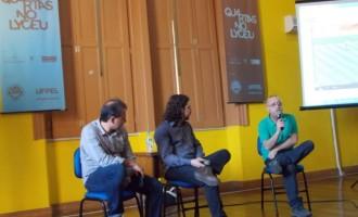 Quartas no Lyceu recebe Nando Gross e Luis Carlos Rigo para debate sobre futebol