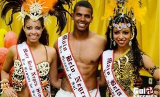 Beleza Negra: Pelotas fica com títulos estaduais