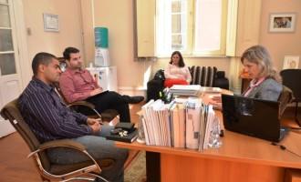 Prefeitura e Defensoria abrem canal de comunicação mais efetivo