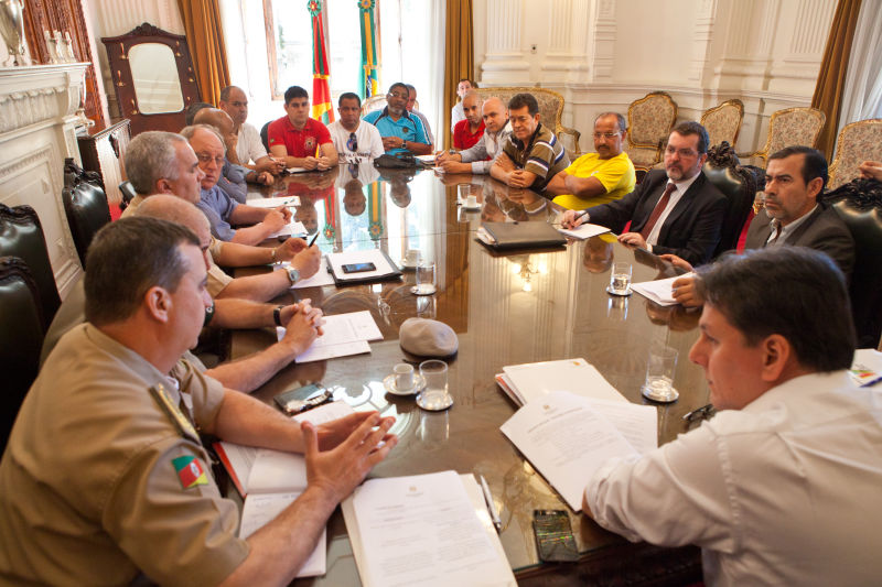 Foto: Pedro Revillion/Palácio Piratini