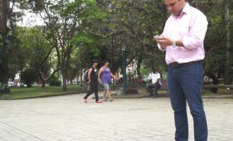 Internet gratuita em espaços públicos tramita na Câmara