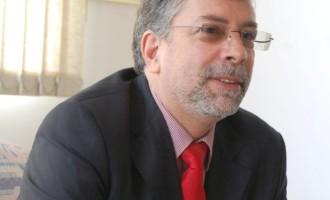 Farroupilha: Bacci na presidência