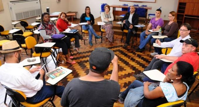 Reunião debate preparativos para a Semana de Consciência Negra