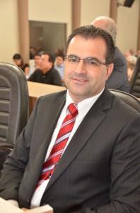 Vereador Roger Ny preside CPI