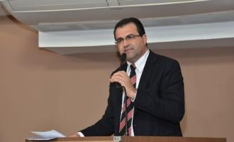 Roger Ney esclarece objetivos de auditoria no Sanep