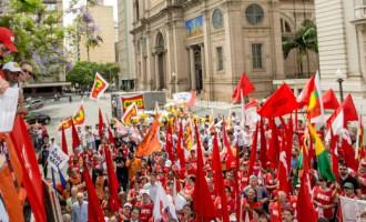 Governo do Estado propõe reajuste de 12,7% no salário mínimo regional