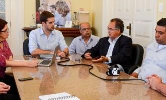 Sinaval estuda implantação de cursos em Pelotas para o Polo Naval