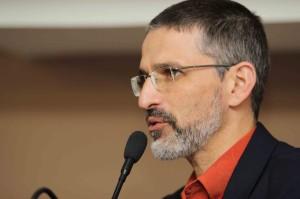 Vereador Antônio Peres é o criado do projeto