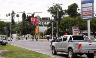 Alerta: Nova Sinaleira no cruzamento da Duque com Bento
