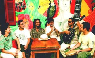 Tribo Brasil faz show hoje no Observatório