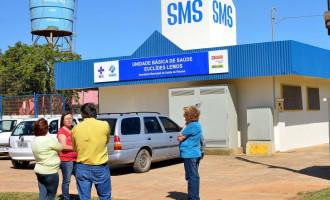 Saúde reforçada na Vila Princesa