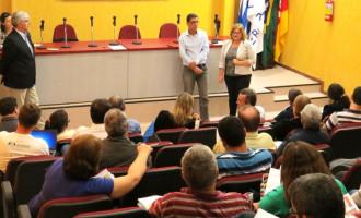 Cooperativas de agricultores familiares estruturam comercialização em Pelotas