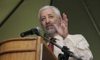 Ex-reitor da Universidade de Lisboa abrirá XXII CIC e XV Enpos