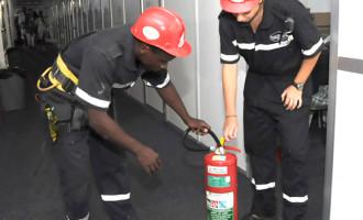 Comissão da Assembleia aprova lei de prevenção contra incêndios