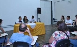 Capelania da UCPel realiza painel sobre a Jornada Mundial da Juventude