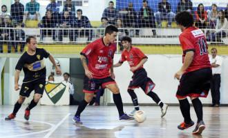 FUTSAL: Dois jogos para apontar os últimos semifinalistas