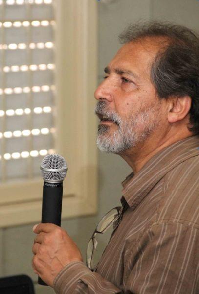 Gilberto Garcias  creditou a questão da merenda nas escolas como uma responsabilidade dos diretores de cada estabelecimento de ensino