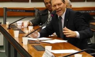 Deputado Afonso Hamm defende política de hortifrutigranjeiros