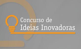 Segunda fase do Concurso de Ideias Inovadoras ocorre amanhã