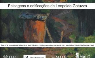 Museu de Arte Leopoldo Gotuzzo completa 27 anos