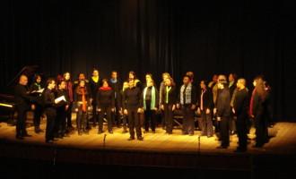 Coral da UFPel prepara seu Concerto de Natal