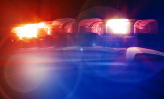Plantão de Polícia: Motociclista morre atingido por telha