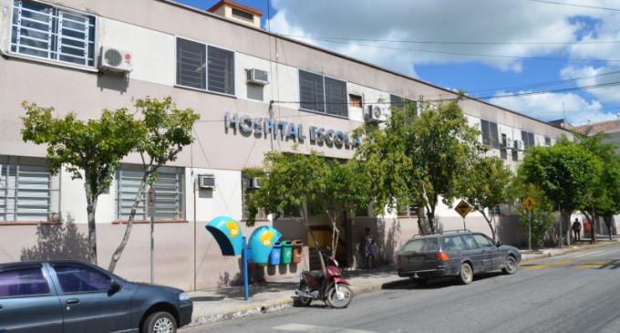 Hospitais universitários recebem R$ 82,4 milhões para aquisição de equipamentos de videocirurgia