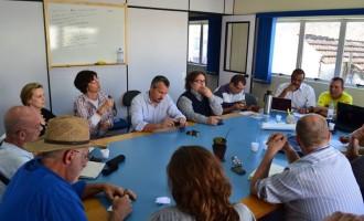 Reitoria da UFPel convida entidades representativas da comunidade para encaminhar debates sobre a EBSERH