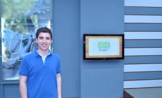 Reportagem da TV UCPel leva primeiro lugar em Prêmio de Jornalismo Universitário