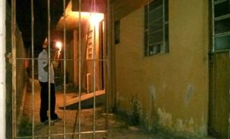 Casal executado a tiros no Arco Íris