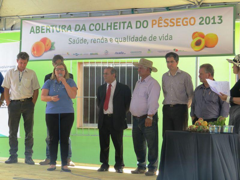 EVENTO realizado em Canguçu -  Foto/Divulgação