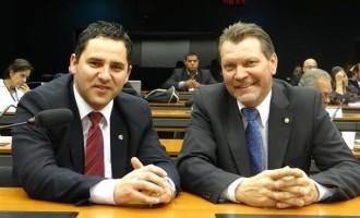 Deputado Afonso Hamm anuncia recursos para Saúde de Pelotas