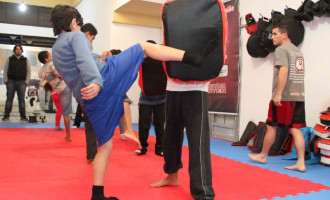 Projeto pretende levar aprendizado de artes marciais a escolas municipais