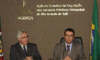 Conselheiro Carlos Martins é o novo Presidente da Agergs