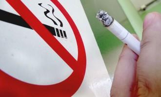 Proibição do fumo é estendida por nova portaria na UCPel