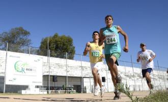 8º Circuito Ecosul de Atletismo encerrou com ampla participação de atletas
