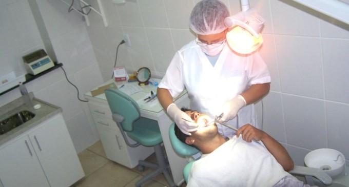 Sgaf recebe inscrições para seleção interna de cirurgião dentista