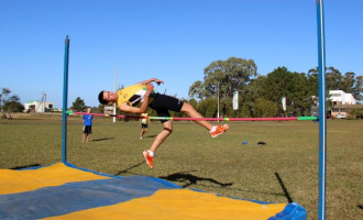 Circuito Ecosul de Atletismo confirma provas da etapa final no sábado(7)