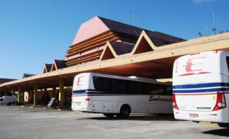 Linha de ônibus Pelotas/praia do Cassino retorna no domingo