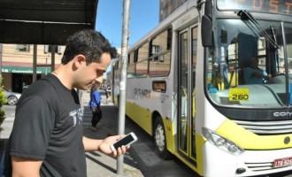 Estudante da UCPel cria aplicativo para identificar localização de ônibus