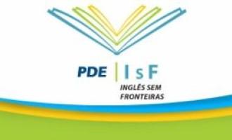 Cursos Presenciais Inglês sem Fronteiras estendem inscrições a todos os alunos da UFPel